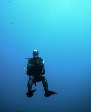 Scuba Diving in Naxos PADI Nima Dive Center Try Diving Discover Scuba Diving Greece