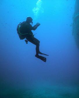 Nima Dive Center PADI Scuba Diving Center in Naxos