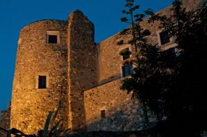Crispi-Glezos-Tower