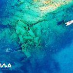 Marianna shipwreck Naxos wreck diving shipwreck naxos paros wreck specialty course scuba diving in naxos padi dive center open water diver naxos advanced scuba diving naxos